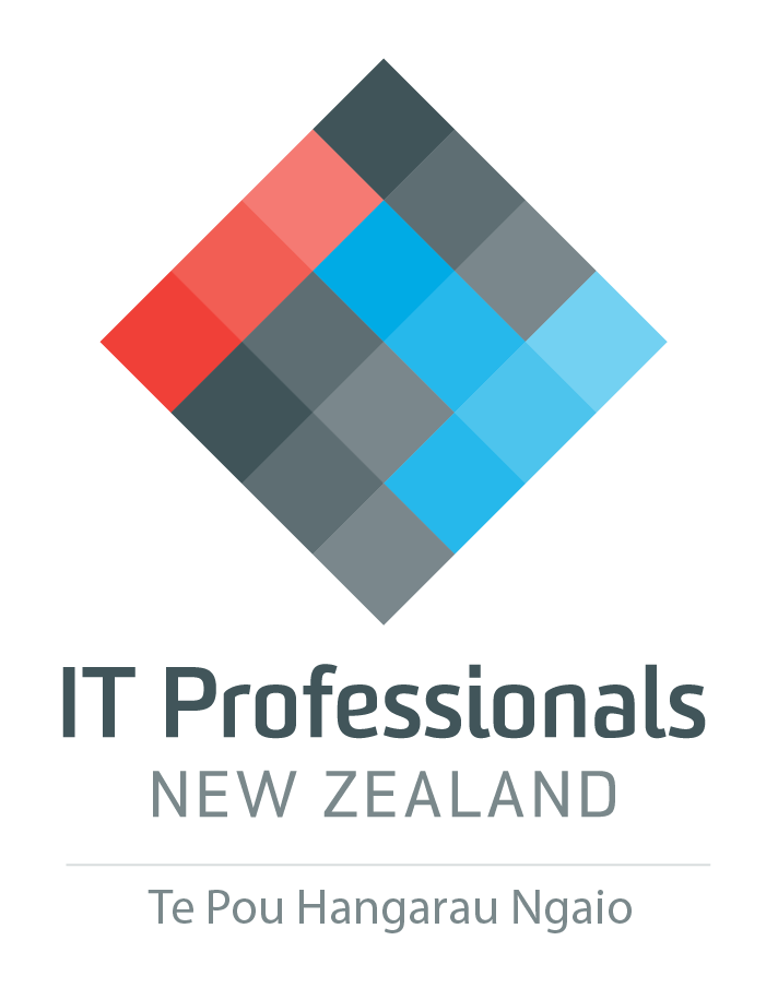 IT Professionals NZ Logo
